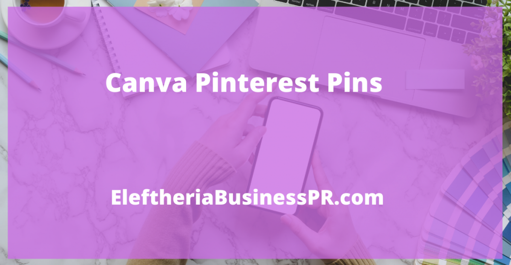 How to get traffic on Pinterest/free canva Pinterest templates/promoting pins on Pinterest/