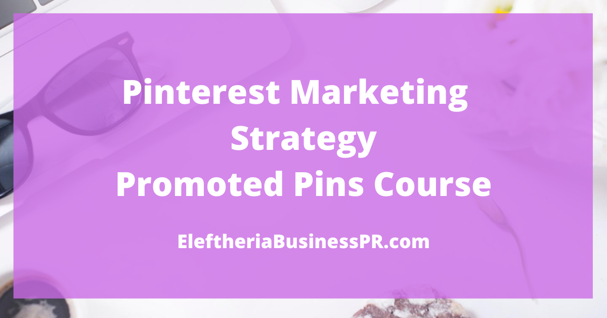 Free Pinterest SEO course/Pinterest marketing course/Pinterest Marketing strategy